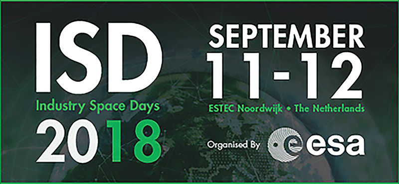 Logo ISD-ESA2018