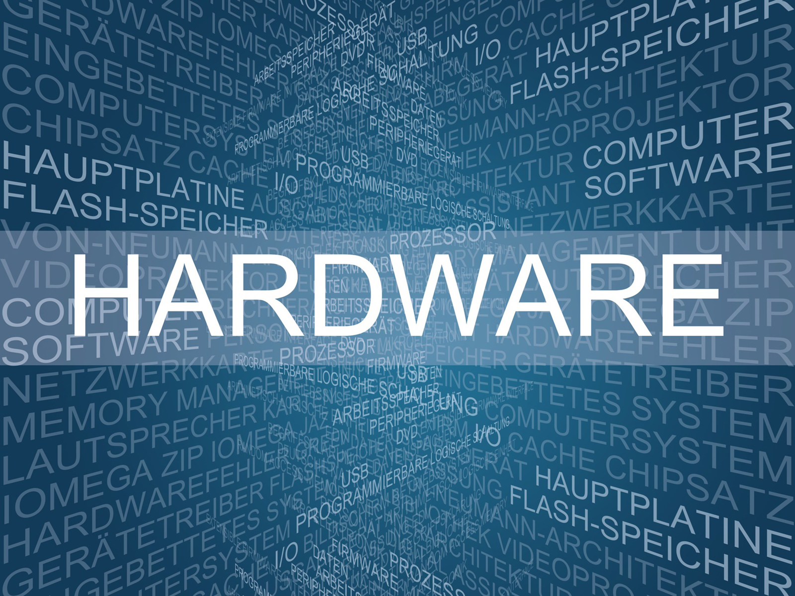 Hardware Development