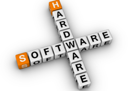 Hardware & Software Co-Design - Crossword