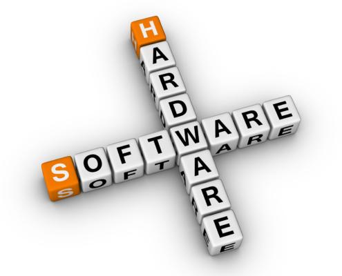 Hardware & Software Co-Design - Crossword