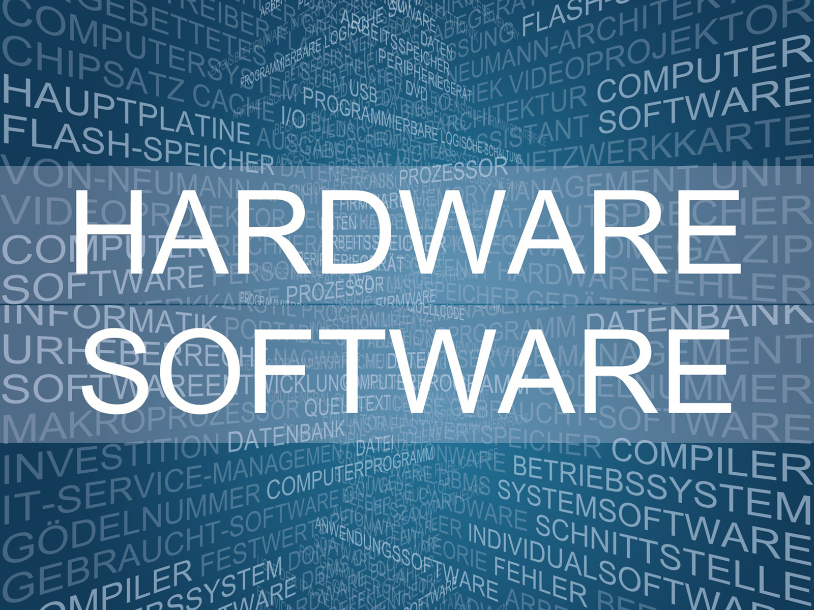 Hardware & Software Co-Design