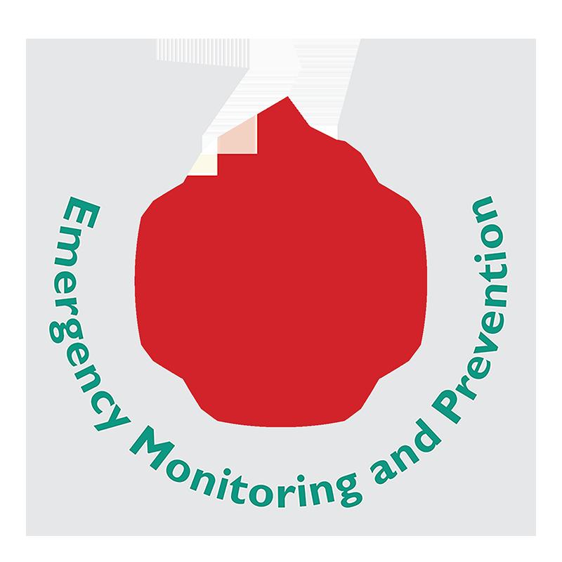 Logo - EMERGE
