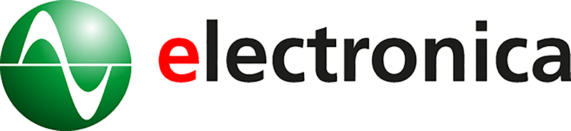 Logo - Electronica