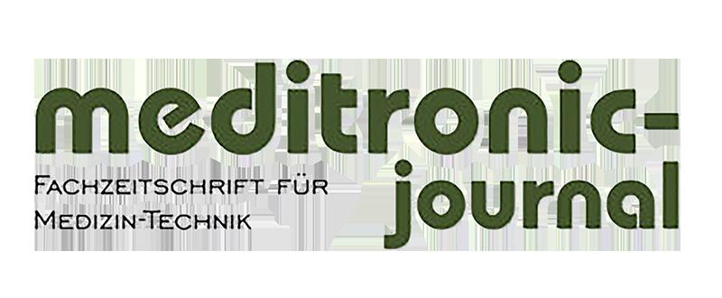 Logo-Meditronic-Journal