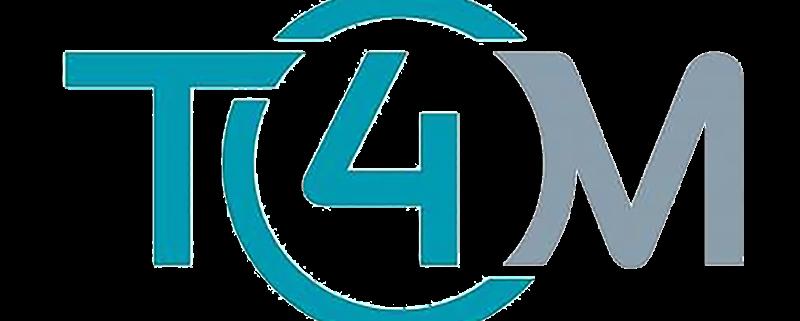 Logo - T4M