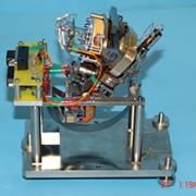 NETLANDER - SEISmometer Electronics