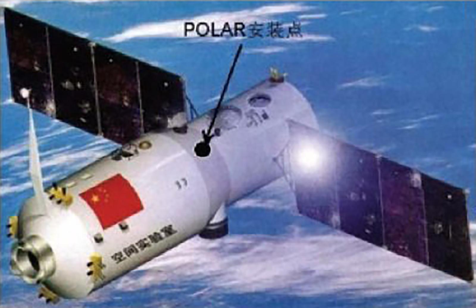 POLAR - Tiangong-2