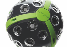 Panono - Ball Camera