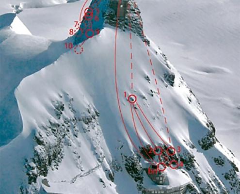 PermaSense - Matterhorn Basestation