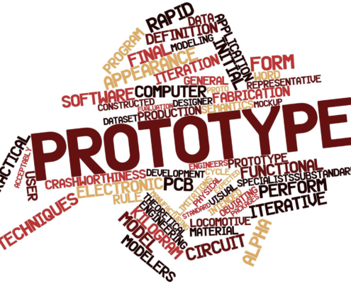 Prototype Production