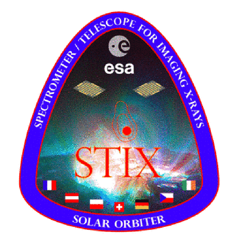 STIX - Mission Patch