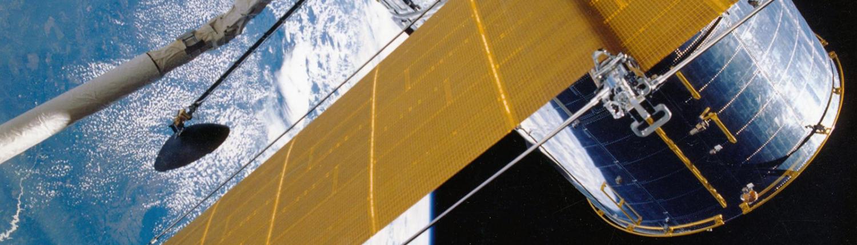 Space - Satellite