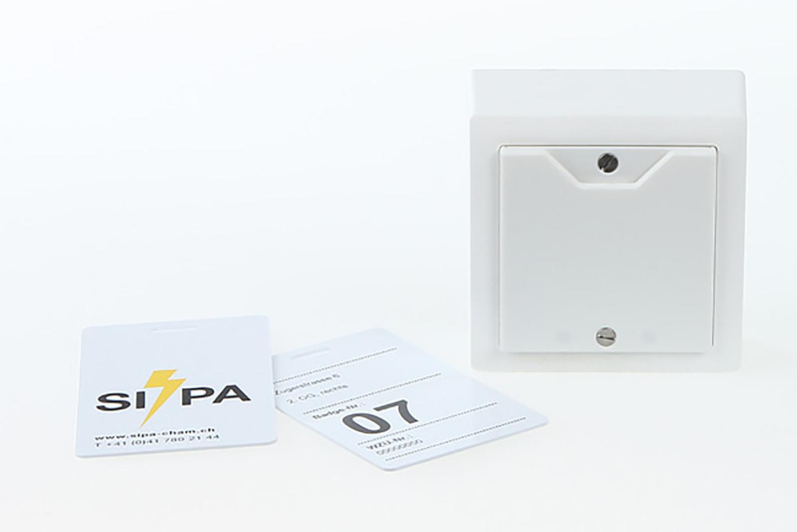 WZU - Card Reader